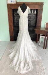 Eliza Jane Howell | Wedding Dress | Fit to Flare | SH156S