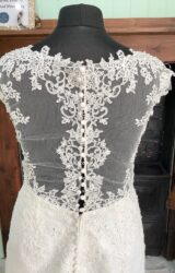 Venus   Wedding Dress   Fit to Flare   SH163S