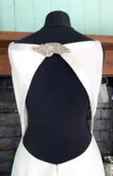 Bowen Dryden | Wedding Dress | Fit to Flare | SH155
