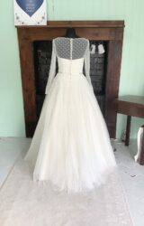 Lou Lou | Wedding Dress | Aline | SH177S