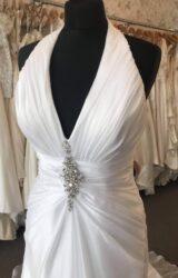 Maggie Sottero | Wedding Dress | Empire | B200M