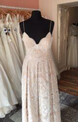 Catherine Deane | Wedding Dress | Aline | T142F