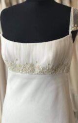 Augusta Jones | Wedding Dress | Empire | B260M