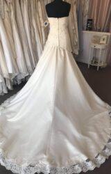 Anastasia Sposa   Wedding Dress   Empire   B258M
