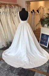 Venus | Wedding Dress | Aline | T147F