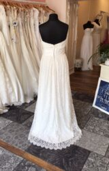 Paloma Blanca | Wedding Dress | Aline | T153F