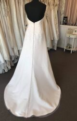 Veromia | Wedding Dress | Empire | B129