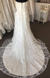 Mark Lesley | Wedding Dress | Empire | B127M