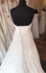 Benjamin Roberts | Wedding Dress | Aline | T151F