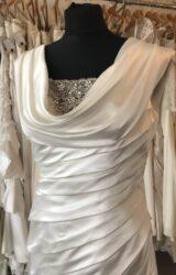 Ronald Joyce | Wedding Dress | Empire | B191M