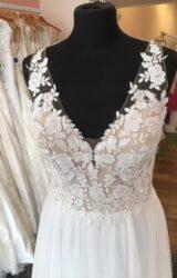 Christina Wu | Wedding Dress | Aline | T159F