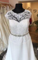 Rosetta Nicolini | Wedding Dress | Aline | T161F