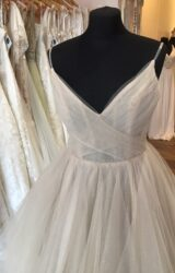 Hayley Paige | Wedding Dress | Aline | T173
