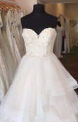 Charlotte Balbier | Wedding Dress | Aline | T166F