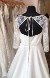 Charlotte Balbier | Wedding Dress | Aline | T162F