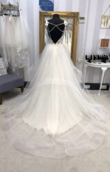 Hayley Paige | Wedding Dress | Aline | WF322H
