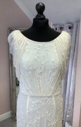 Eliza Jane Howell   Wedding Dress   Sheath   SU104L