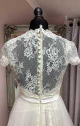 Annasul Y   Wedding Dress   Aline   SU106L