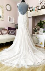 Berketex | Wedding Dress | Fit to Flare | W897L