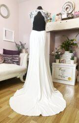 Watters | Wedding Dress | Fit to Flare | W892L