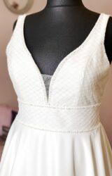 Romantica   Wedding Dress   Aline   W894L