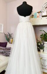 Watters | Wedding Dress | Aline | W905L