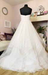 Watters   Wedding Dress   Aline   W910L
