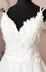 Eternity | Wedding Dress | Aline | W923L