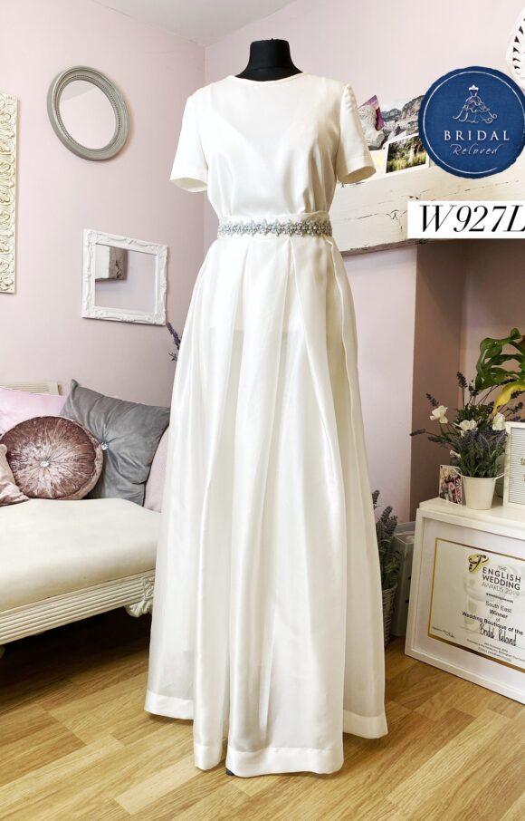 Charlie Brear   Wedding Dress   Separates   W927L