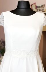 Bianco Evento | Wedding Dress | Aline | W929L