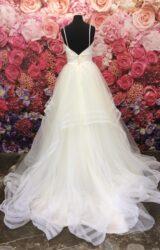 Christina Wu | Wedding Dress | Aline | ST463S