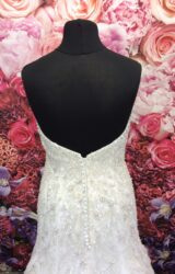 Morilee   Wedding Dress   Fit to Flare   ST469S