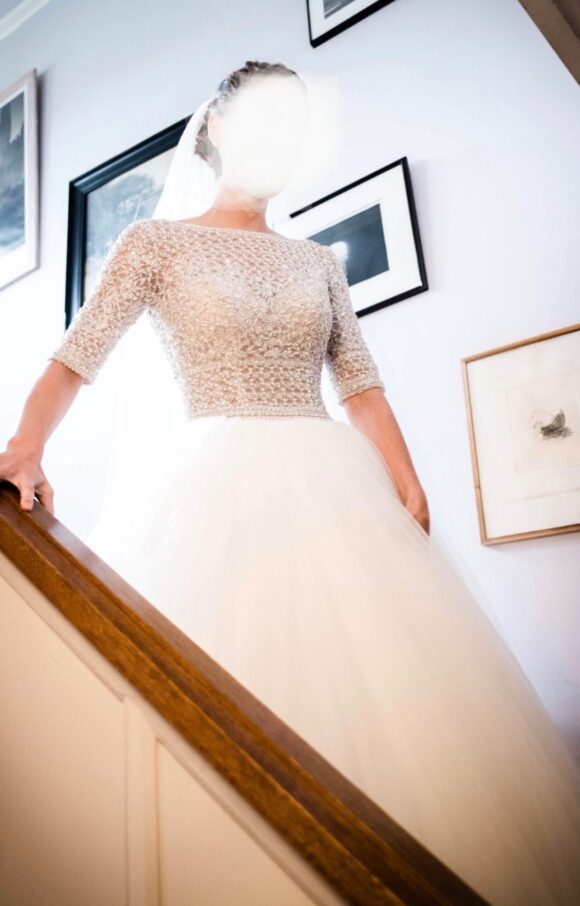 Sottero and Midgley   Wedding Dress   Princess   C1956