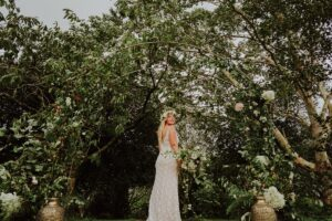 Wed Magazine – Country Garden Styled Shoot
