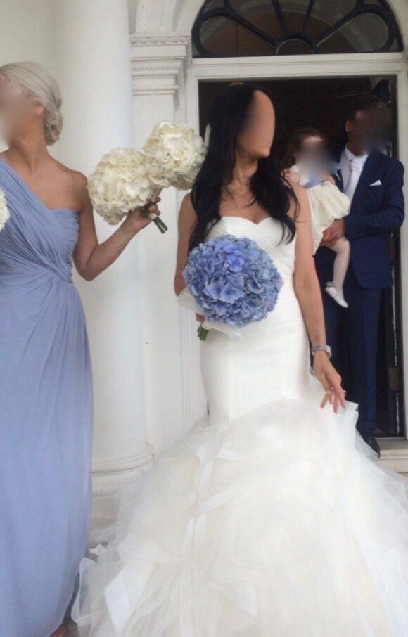 Pronovias | Wedding Dress | Fishtail | C1944