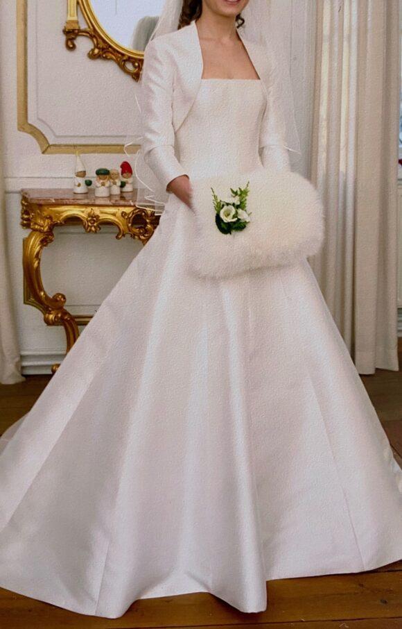 Christiana Couture | Wedding Dress | Aline | C1954