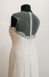 Catherine Deane | Wedding Dress | Aline | WH210C