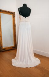 Catherine Deane | Wedding Dress | Separates | WH194C