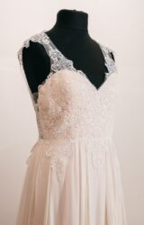 Catherine Deane | Wedding Dress | Aline | WH208C
