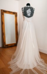 Catherine Deane | Wedding Dress | Aline | WH201C