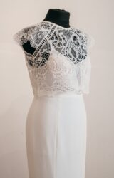 Catherine Deane | Wedding Dress | Separates | WH192C