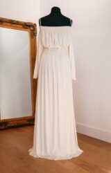 Catherine Deane | Wedding Dress | Aline | WH209C