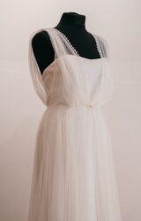 Charlie Brear | Wedding Dress | Aline | WH130C