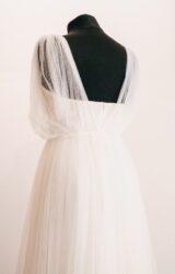 Charlie Brear | Wedding Dress | Aline | WH135C