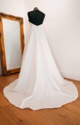 Sassi Holford | Wedding Dress | Empire | WH237C