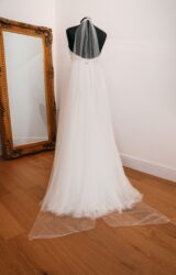 Sassi Holford | Wedding Dress | Empire | WH236C