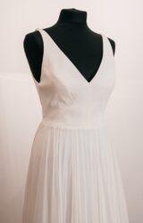 Sassi Holford   Wedding Dress   Aline   WH235C