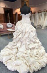 Ian Stuart | Wedding Dress | Aline | G15