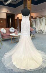 Karen George | Wedding Dress | Fishtail | G1C