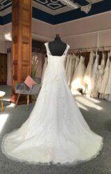 JJs House | Wedding Dress | Aline | G27C